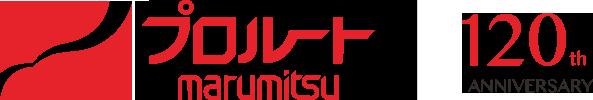 Proroute Marumitsu